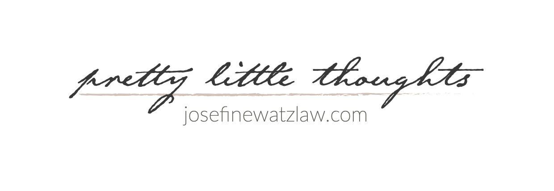 Josefine Watzlaw