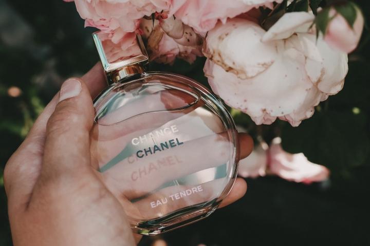 Parfum von Chanel