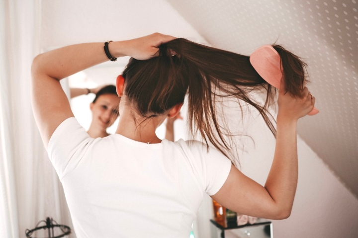 Haare richtig kämmen – Ich teste verschiedeneBürsten