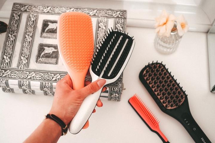 Haarbürsten von Notino