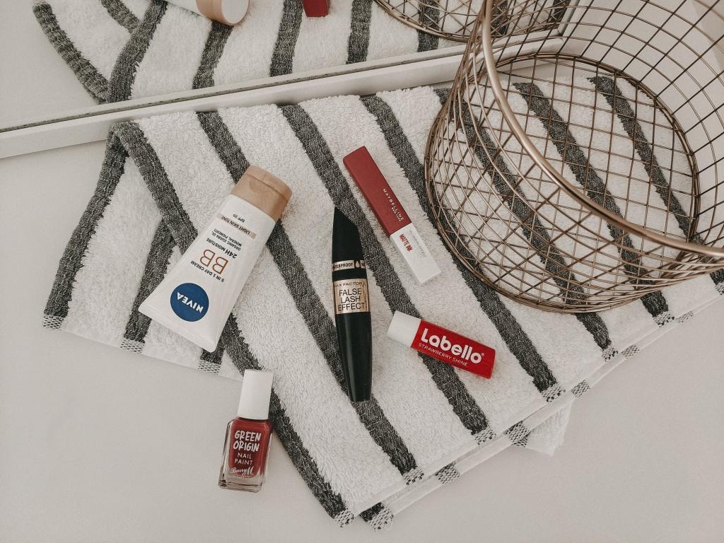 Make-up Produkte für den Sommer