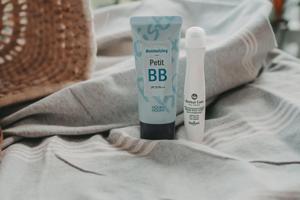 Produkte für eine ebenmäßige Haut