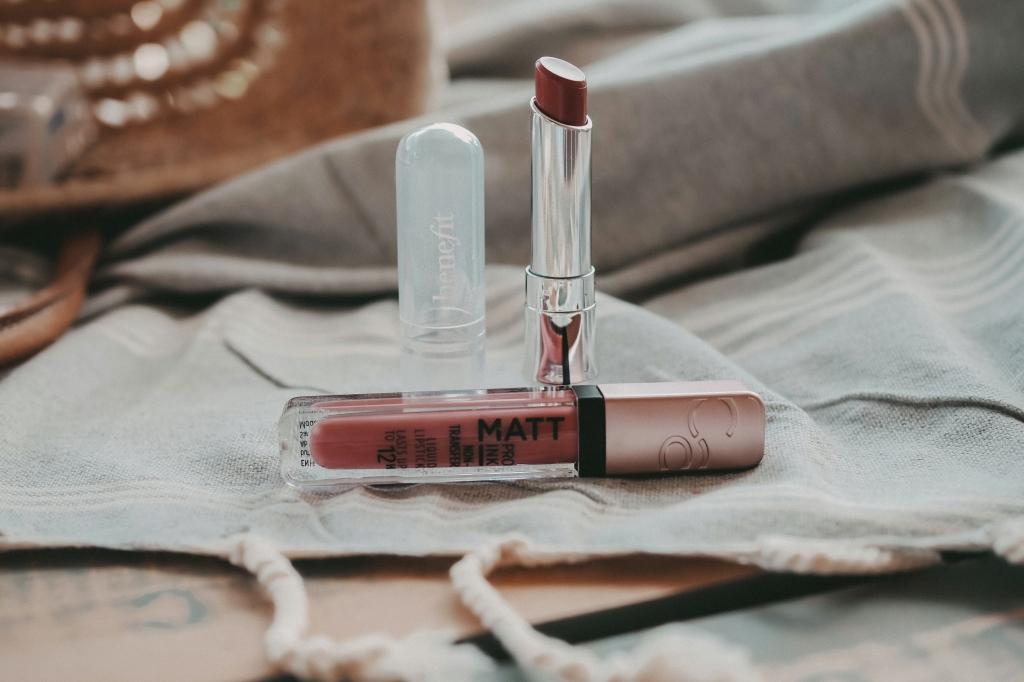 Make-up Produkte für die Lippen